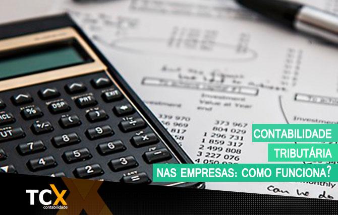 contabilidade tributaria empresas
