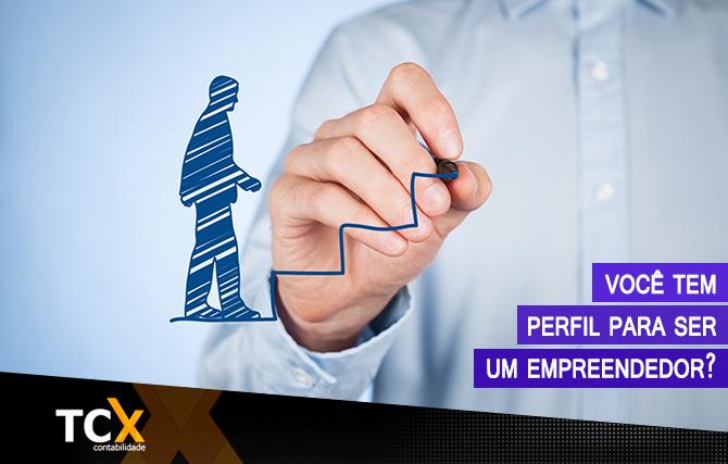 Você tem perfil para ser um empreendedor?