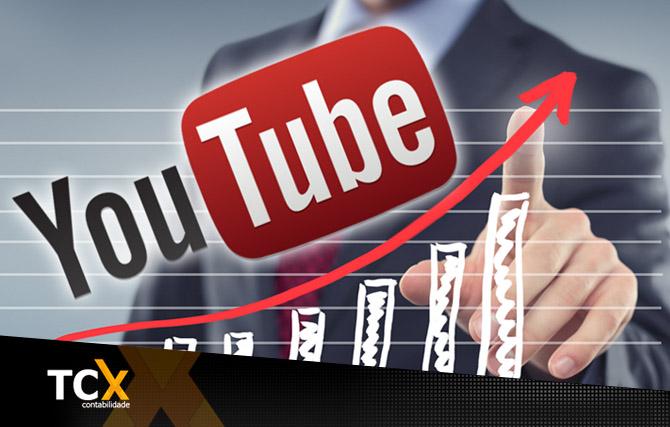 3 canais do YouTube que todo empreendedor deveria acompanhar