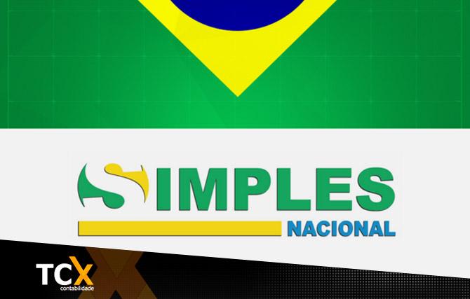 ICMS – Empresas optantes pelo Simples Nacional