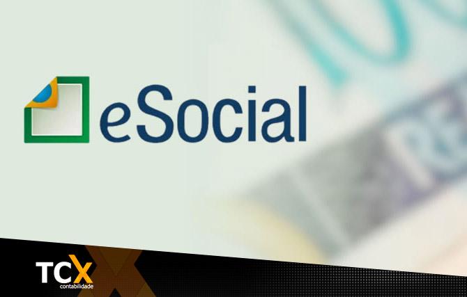 O que é E-Social?