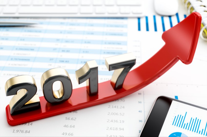Tendências de negócios para abrir negócios em 2017