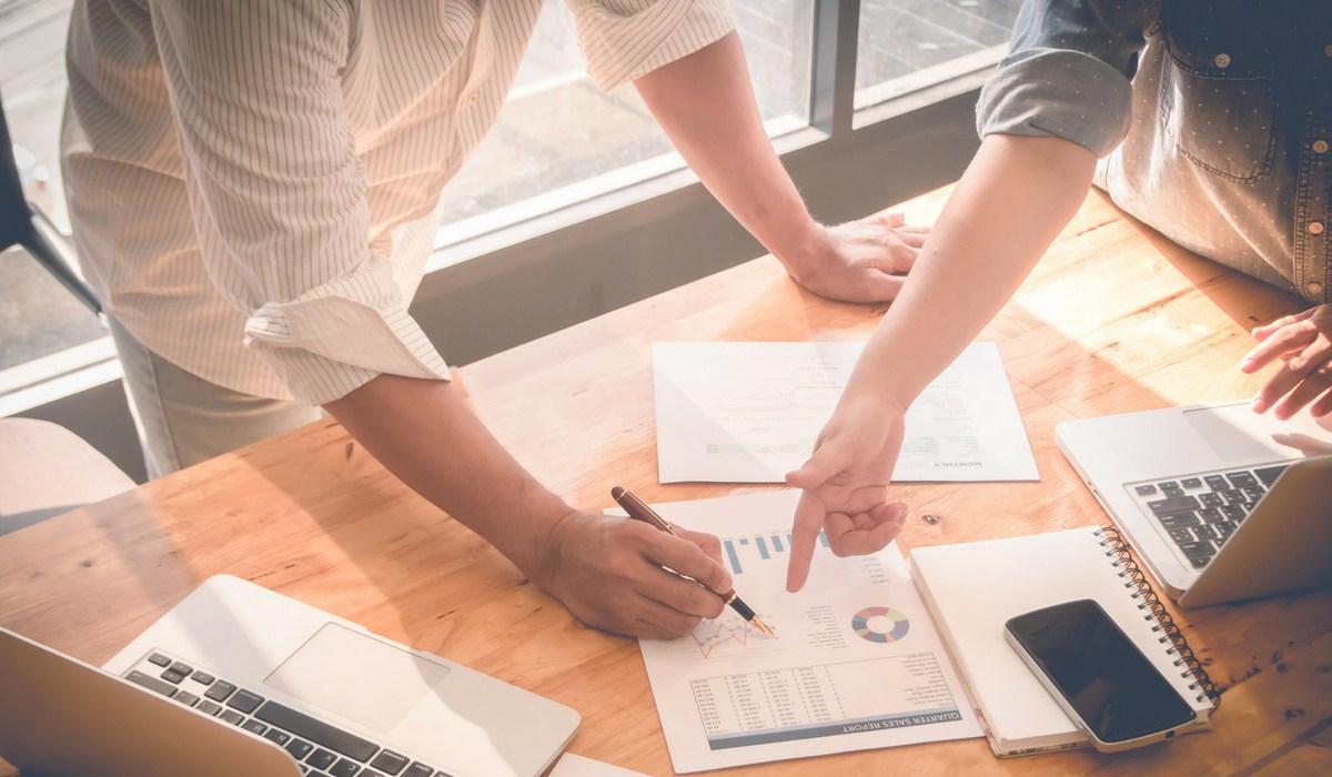 A comunicação do contador com a empresa