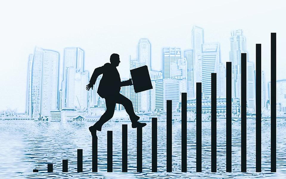 7 passos para o sucesso empresarial