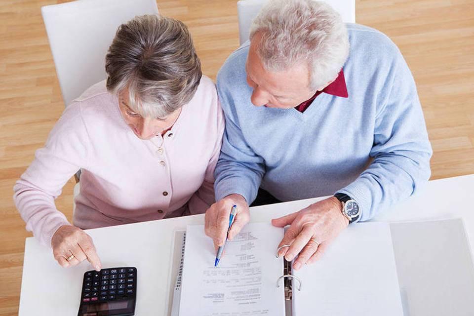 Quando devo começar a pensar na minha aposentadoria?