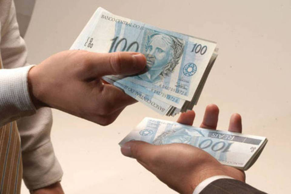 distribuição de lucros
