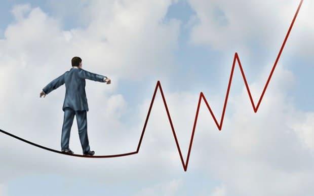 Como ter uma empresa numa economia de riscos?